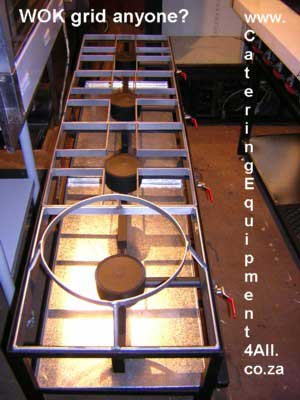 Gas Stoves Boiling Table Cateringequipment4all Co Za